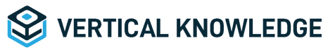 VK New Logo - formerly Vertical Knowledge