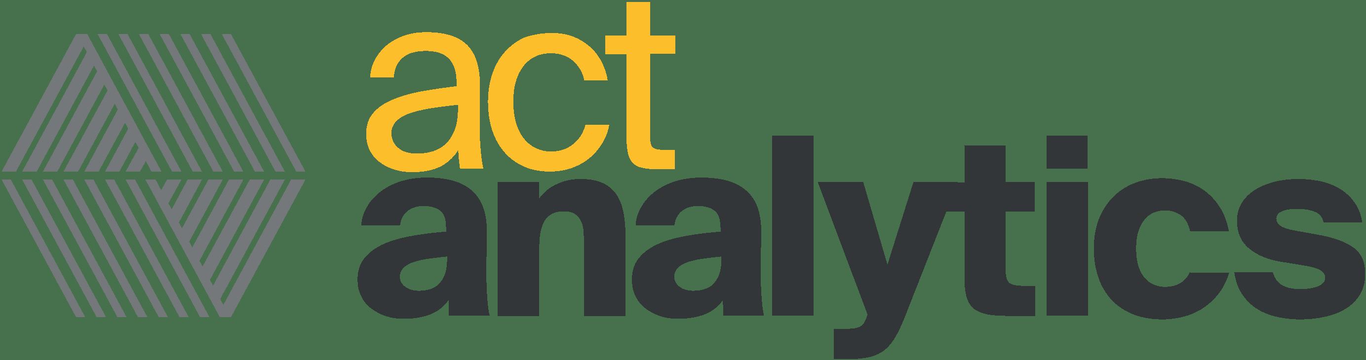 Act Analytics Logo