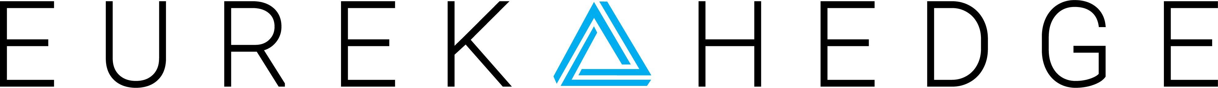 Eurekahedge Logo LARGE