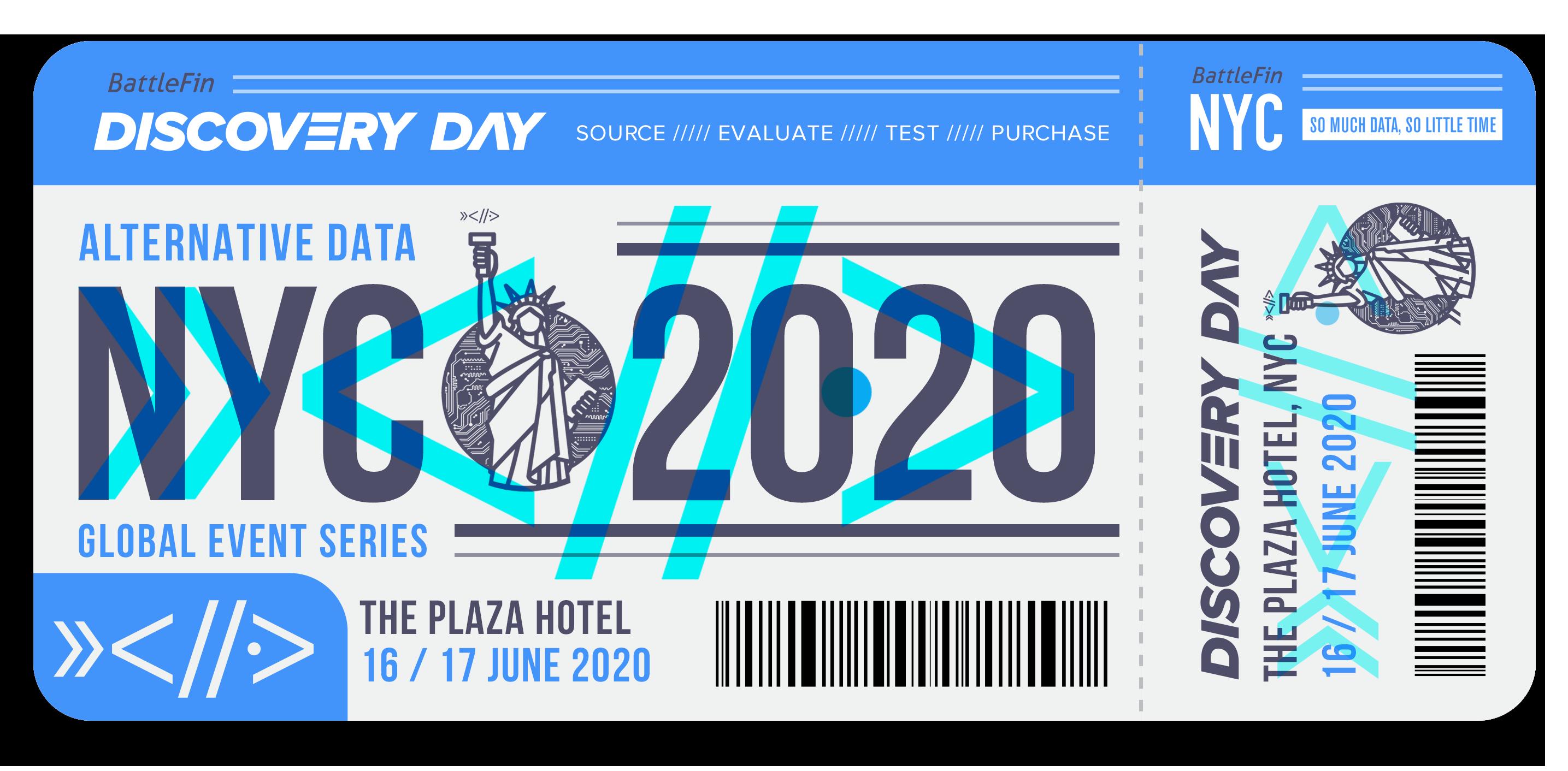 """""""NYC2020"""