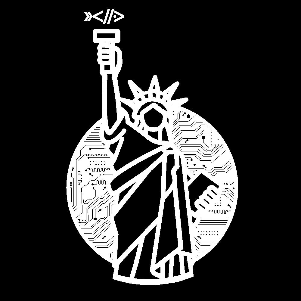 new york logo-white