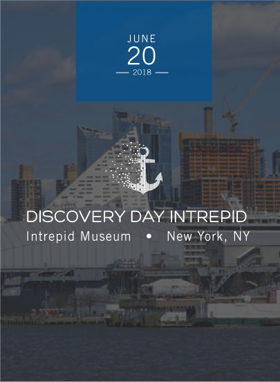 discovery day intrepid